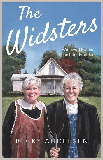 """The Widsters"" book cover"